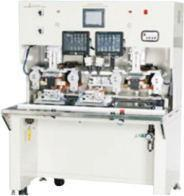 Buy cheap LCM module device Touch screen pulse hot press product