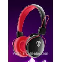 China Computer Hardware & Software Best with memory card fm radio cheap bluetooth wireless headphone on sale
