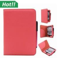 Buy cheap Auto Sleep/Wake Flip Leather Cover Case For Amazon New Kindle from wholesalers