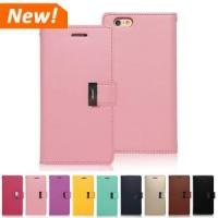Buy cheap goospery rich diary case for galaxy note 2 3 4 from wholesalers