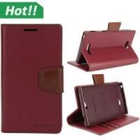 Buy cheap goospery sonata wallet case for iPhone 4 5 6 plus product