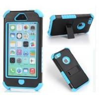 Buy cheap Kickstand iPhone case,hybrid new combo stand case from wholesalers