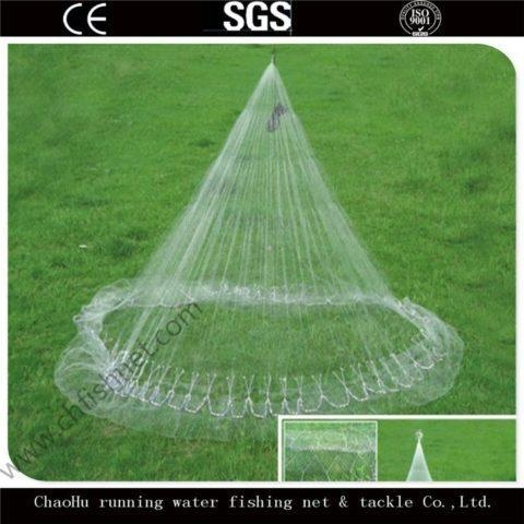 Fishing cast net for sale throwing 8 ft 50252423 for Fish nets for sale