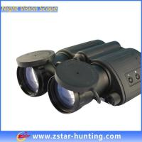 Buy cheap Night Vision Scope 5x 300m observation distance binocular night vision scope product