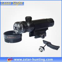 Buy cheap Laser Sight and Laser Designator Mini laser sight product