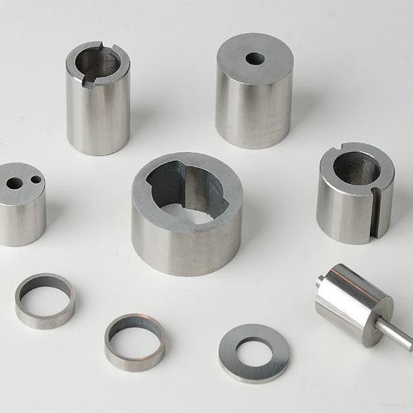 Quality Permanent Sintered Alnico Magnets for Odometer of Automobile for sale
