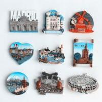 Buy cheap Promotional Personalized Tourism Souvenirs Fridge Magnets product