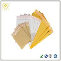 China Jiffy Padded Kraft Mailer Bubble Padded Bubble Envelopes on sale