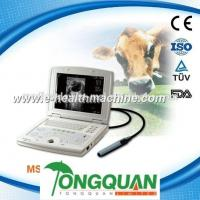 Laptop Pig and Cow pregnancy Ultrasound Scanner MSLVU08H