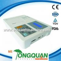 China Electrocardiogram Machine /ECG machine Hot Sale! MSLEC13-R on sale