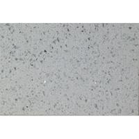 Buy cheap Quartz Stone Countertops with Mirror Colors product