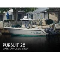 Buy cheap Boats - Ships 1997 Pursuit 28 from wholesalers