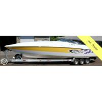 Buy cheap Boats - Ships 2001 Baja 38 Special from wholesalers