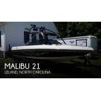 Buy cheap Boats - Ships 2003 Malibu 21 product