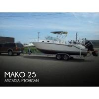 Buy cheap Boats - Ships 1999 Mako 25 product