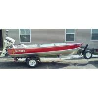 Buy cheap Boats - Ships 1979 lund fishing boat product