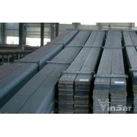 Buy cheap HOT ROLLED JIS SUP7/ 60Si2Mn SPRING STEEL BAR product