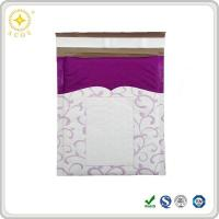 China 9x12 Personalized Plastic Bulk Poly Bubble Mailers Zip Lock And Gusseted Bags Cheap Wholesale on sale