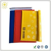 Buy cheap 10x13 Blue Self-seal Poly Mailing Bags And 2.5mil Thickness Transparent Plastic Packaging Bag product