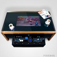 China Living Room Arcane Arcade Table on sale