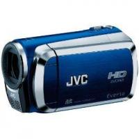 Buy cheap JVC Everio GZ-HM200 Dual SD High-Def Camcorder product