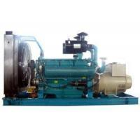 Buy cheap Diesel Generator Fuel Consumption Fuel Consumption Generator product