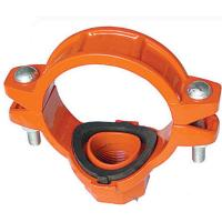 Grooved Fitting Mechanical Tee