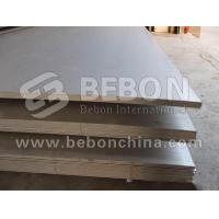 China Unit Weight of Mild Steel Plate on sale