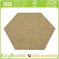 Buy cheap Sound Insulation Wall for Theater,music Room,bandhouse or Villa product