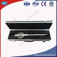 China Soil Instruments JSS-30A Digital Display Electronic Tape Extensometer on sale