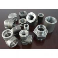 Buy cheap Bs 3799 (ANSI B 16.11) Socket Welding Pipe Fittings product