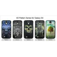 Buy cheap 4D Pattern Series for Galaxy S4 product