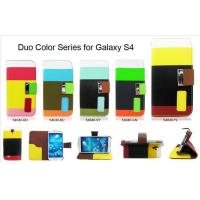 Buy cheap Duo Color Series Case for Galaxy S4 product
