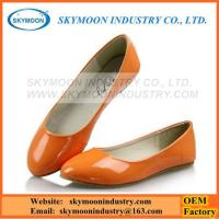 Buy cheap Cute Pointe Slip On Women Shoes In Candy Colors product