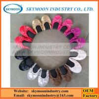 Buy cheap Fashion Foldable Women Shoes After Party from wholesalers