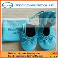 Buy cheap Colorful Soft Foldable Shoes After Party from wholesalers