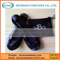 Buy cheap Lady Casual Foldable Shoes In Bag from wholesalers