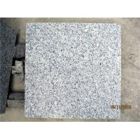 Buy cheap China Stone Product G602 Light Grey Granite Thin Slab Stone Material for Outdoor product