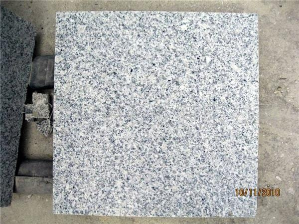 China China Stone Product G602 Light Grey Granite Thin Slab Stone Material for Outdoor