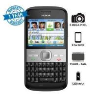 Buy cheap Nokia - E5 Mobile Phone product