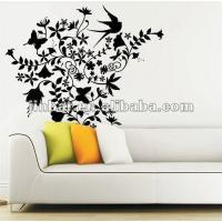 China Eco-friendly Custom Removable Self Adhesive Letters Decals on sale