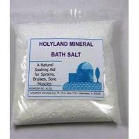 Buy cheap Holyland Mineral Bath Salt product