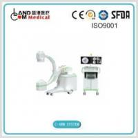 Buy cheap Mobile Surgical Medium C-arm X-ray Machine C-arm System product