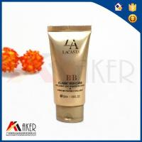 Buy cheap 30ml High Quality Personal Care Cosmetic LDPE Tube For BB Cream With Flip Cap product