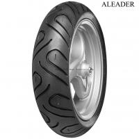 China 3.5-10 solid scooter tires wholesale