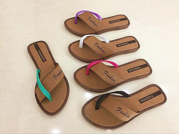 Quality PCU slippers stone color special design latest PCU slippers for sale