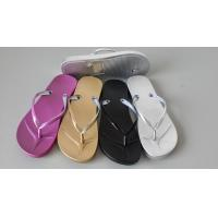 Buy cheap PCU slippers PVC strap PCU outsole fashion slippers product