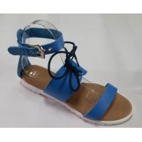 Buy cheap sandals PU upper PCU outsole ladies new design sandals product