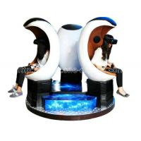 Buy cheap 2016 most popular 360 Degree Interactive 9D Virtual Reality Cinema simulator equ from wholesalers