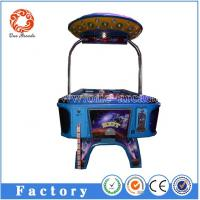 Buy cheap coin operated arcade air hockey game machine from wholesalers
